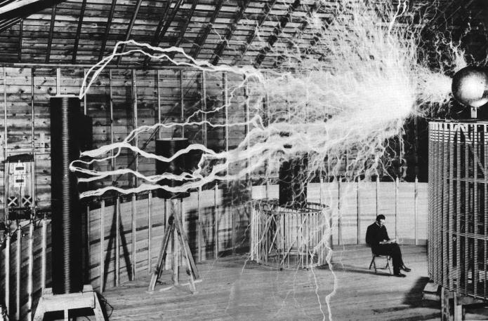 генератор свободной энергии