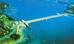 Приливная электростанция Ранс во Франции