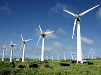 Потенциал ветроэнергетики огромен