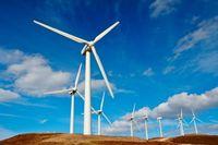 Ветряная электростанция