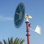 Ветрогенератор без лопастей