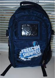 Солнечный рюкзак Winston