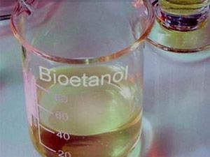 Биоэтанол