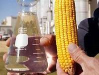 Биоэтанол из кукурузы