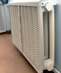 Отопление с использованием СБ