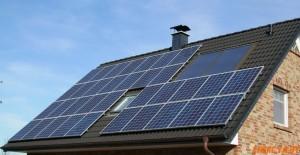 Готовые панели солнечных элементов