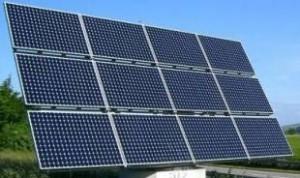 Дешевые солнечные модули - реальность