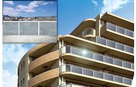 Остекление балконов солнечными батареями
