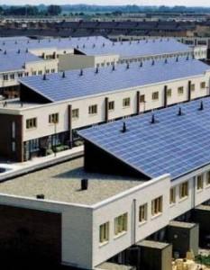 Солнечные батареи в России - за и против