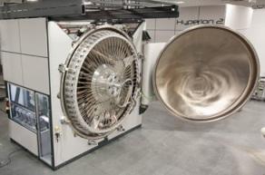 Установка для нарезания сверхтонких пластин кремния