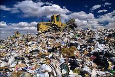 Мир погряз в мусоре