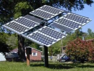 Какие они, лучшие солнечные батареи