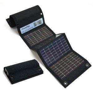 Солнечная батарея для отдыха