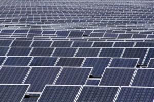 Солнечные батареи из Китая повсюду