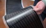 Солнечные батареи-наклейки