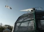 Рис. 5. Летающий ветрогенератор новейшего поколения