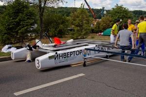 Самая инновационная лодка
