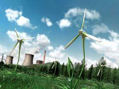 Возобновляемые источники энергии для села
