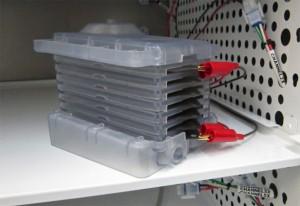 Дешевые воздушно-цинковые батареи от стартапа Eos Energy Storage