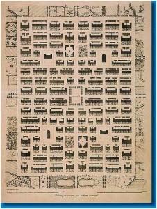 План города Sonnenstadt