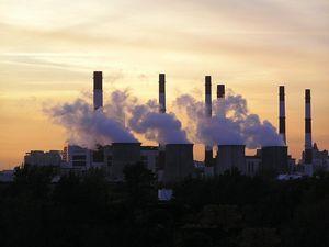 Энергосбережение на предприятиях