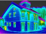 Пути потери тепла в доме