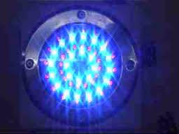 Применение светодиодов
