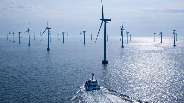 Ветровые электростанции плюсы и минусы