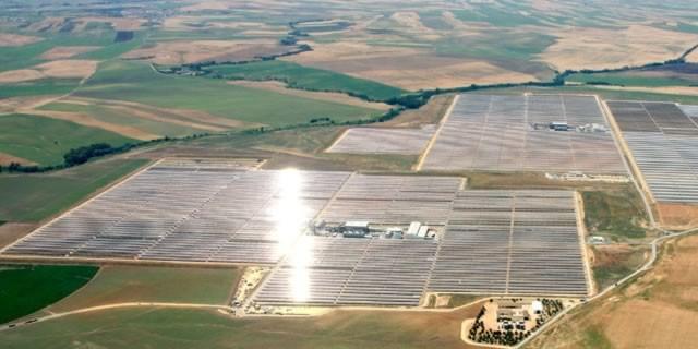 Mojave-Solar-Project
