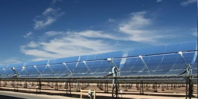 Genesis-Solar-Energy-Project