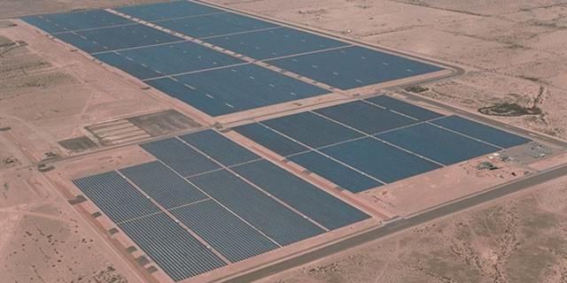Mesquite-Solar-I