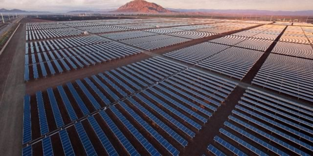 Centinela-Solar-Energy