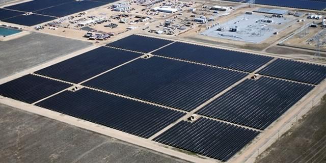 Topaz-Solar-Farm