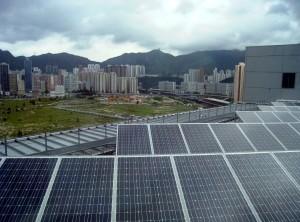 SolarPowerInstallationHongKong