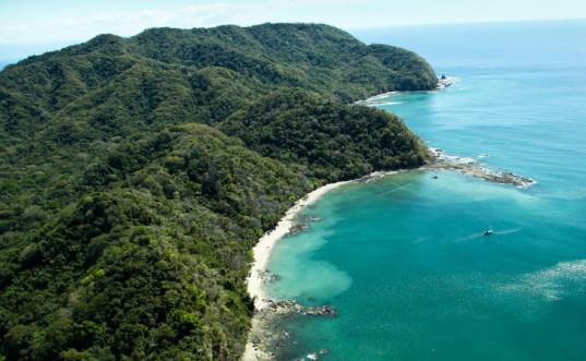 Коста-Рика полностью переходит на возобновляемые источники энергии