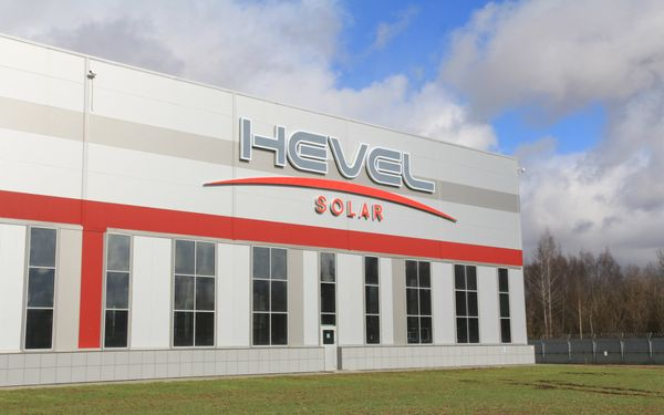 Hevel Solar