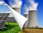 Альтернатива АЭС - зеленая энергетика