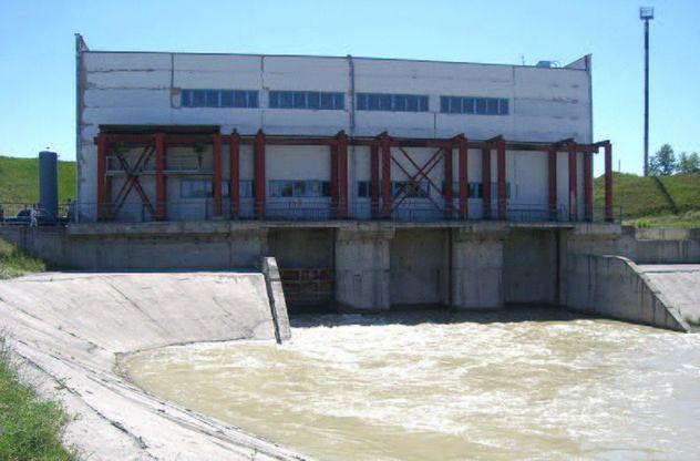 МГЭС в Кабардино-Балкарской Республике