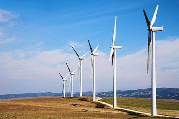 Цена ветровой энергии в США опустилась до 2,5 цента за кВт∙ч
