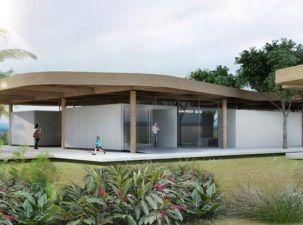 Проект энергинезависимого дома в Бразилии