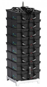 Система накопления энергии M-Line Battery Module