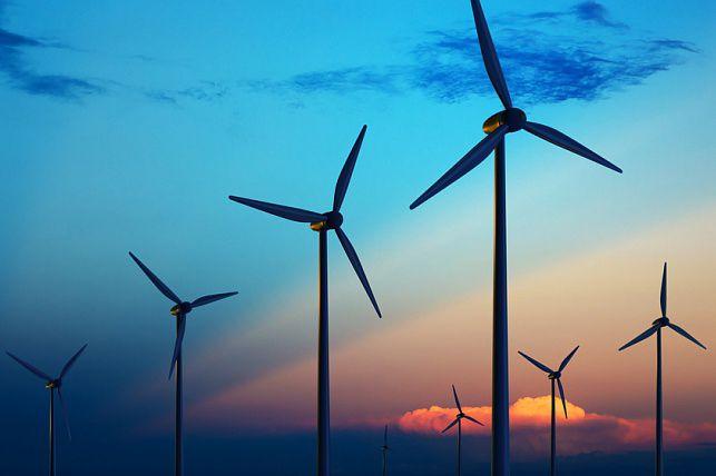 Ветроэнергетика Камчатки