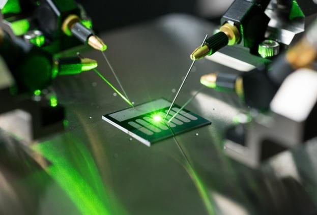 Первая оптическая ректенна преобразовывает свет в постоянный ток