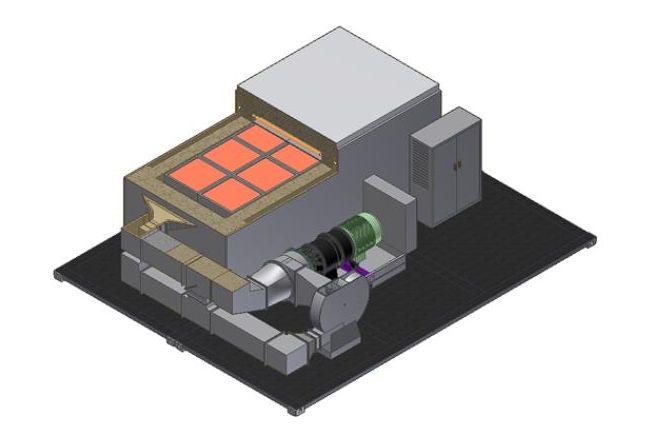 Новое устройство для хранения энергии