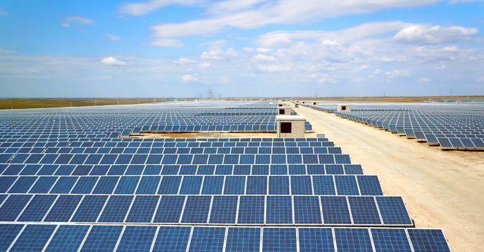 Солнечная электростанция Эль Ромеро в Чили