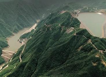 ГАЭС Tiahuangping