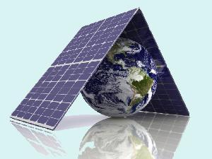 Чистая энергия - будущее Земли