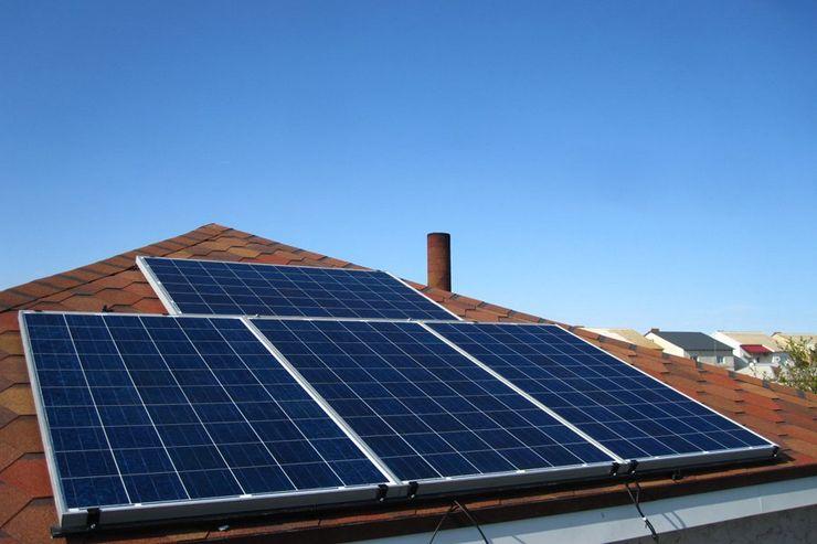 Фонд ЖКХ субсидирует возобновляемую энергетику