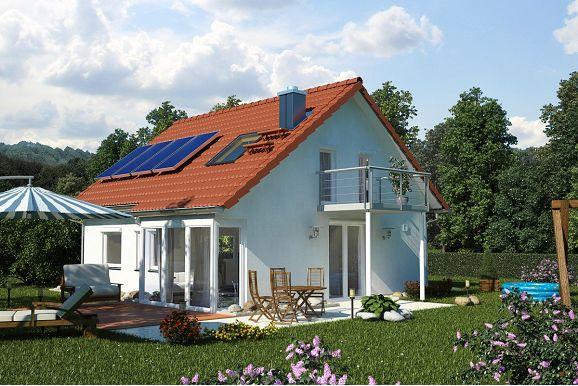 Электрификация дома от солнечных батарей