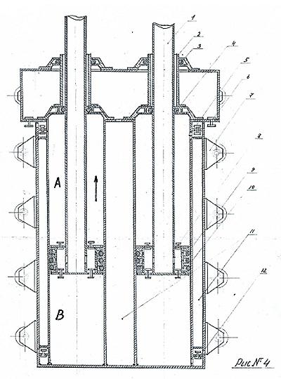 Принцип действия морской волновой гидроэлектростанции